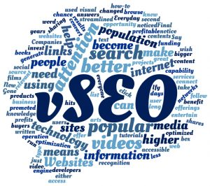 Everyone with a website should be using vSEO and a Video Strategy